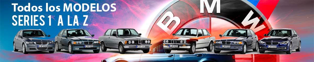 Repuestos Originales BMW serie en bogotá