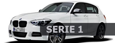Repuestos BMW Serie 1