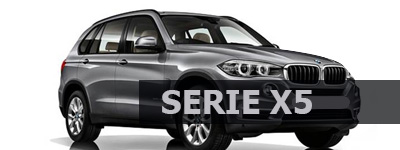 Repuestos Originales BMW serie X5