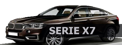 Repuestos Originales BMW serie X7