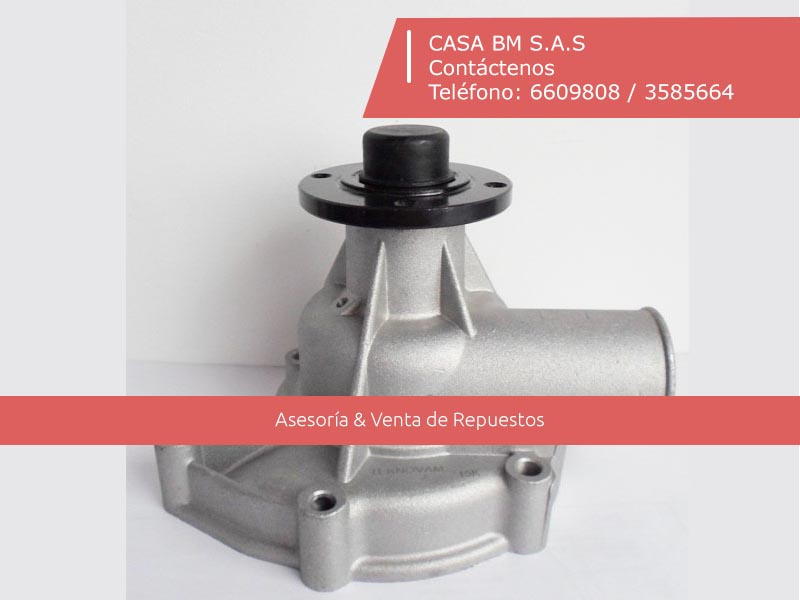 Repuestos & partes BMW - bomba de agua E12 E28 E34 E23