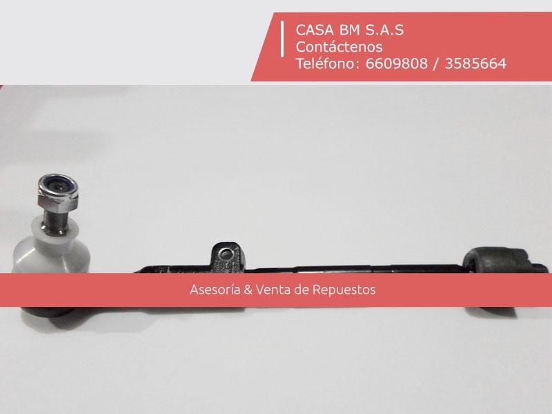Repuestos & partes BMW - brazo de dirección bmw X5 E53