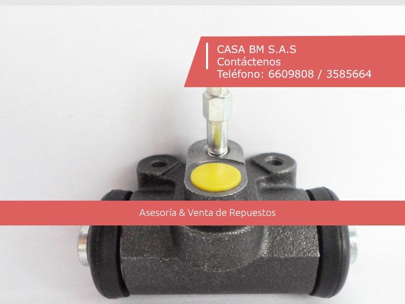 Repuestos & partes BMW - Cilindro de frenos