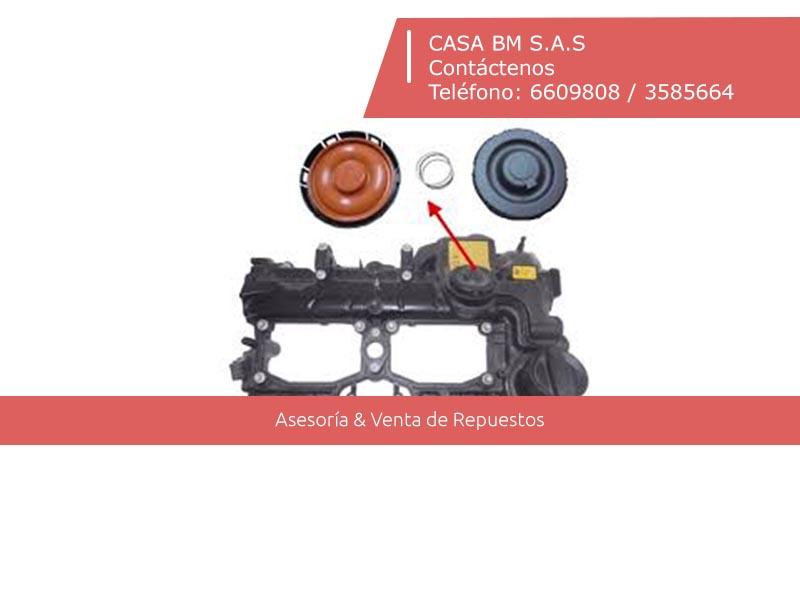 Repuestos & partes BMW - varios