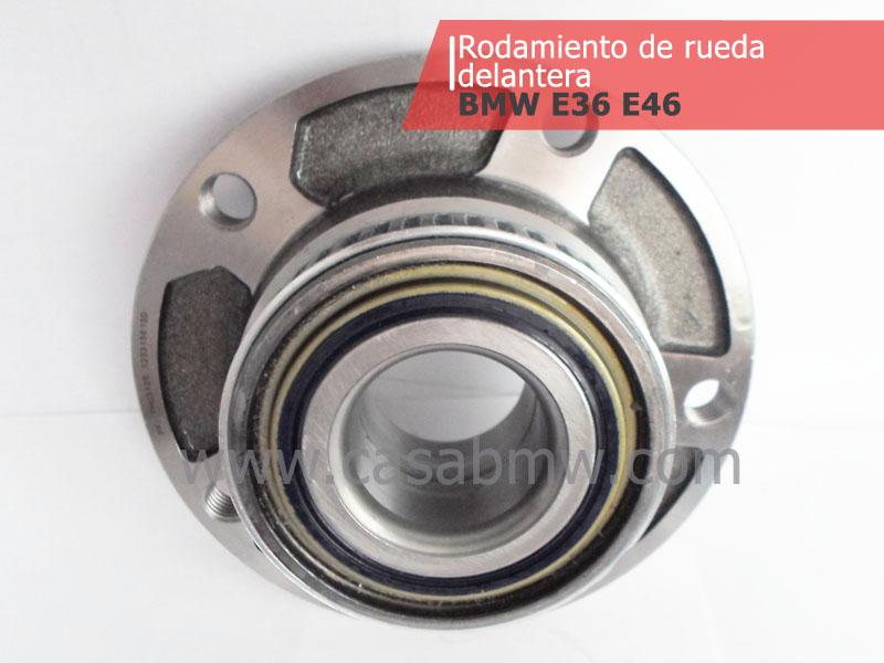 Repuestos & partes BMW - Rodamiento de rueda delantera E36 E46