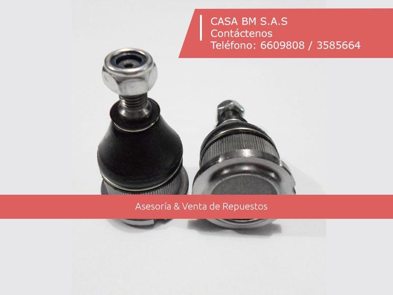 Repuestos & partes BMW - rótula corta bmw E30 E36