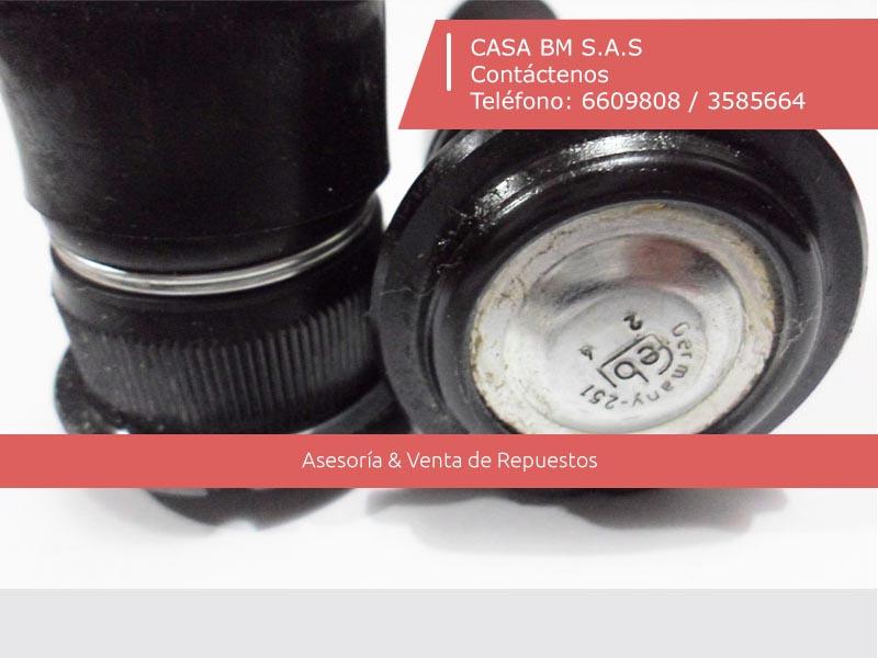 Repuestos & partes BMW - Rótula larga E30 E36