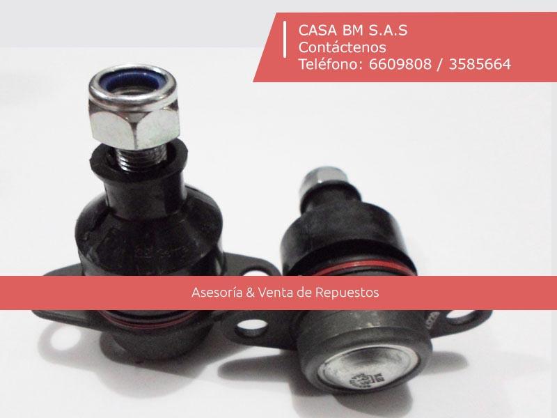 Repuestos & partes BMW   Rotula X5