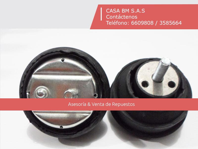 Repuestos & partes BMW - Soporte de motor hidráulico