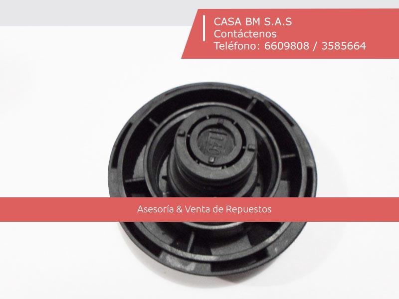 Repuestos & partes BMW - tapa deposito agua radiador