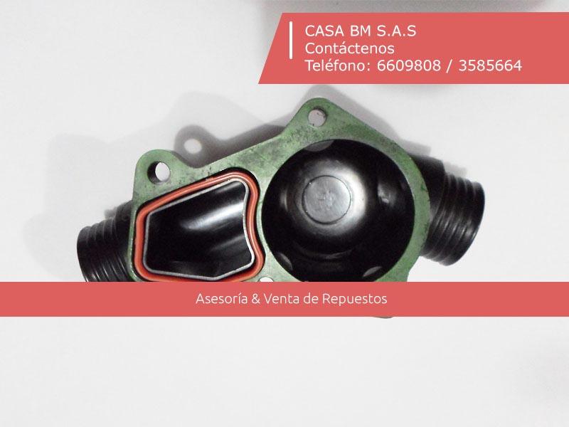 Repuestos & partes BMW   Tapa de termostato