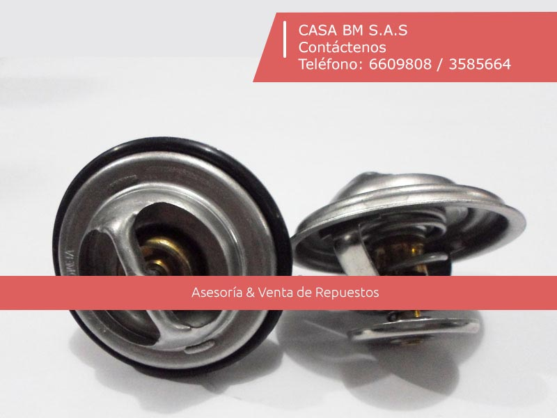 Repuestos & partes BMW - termostato 88 grados  E30 E36 E28 E34 E23
